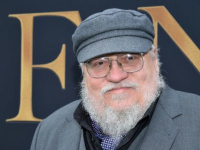 The Winds of Winter Release Delayed as George RR Martin is busy with other Books and Movies