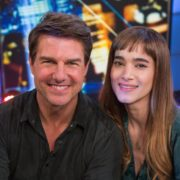 Tom Cruise, Sofia Boutella Dating Rumors- Couple will make their Relationship Public Soon