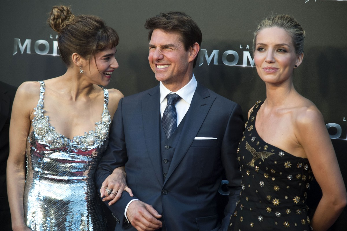 Tom Cruise, Sofia Boutella Dating Rumors and Real Truth