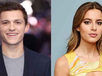 Tom Holland, Nadia Parkes Dating Rumors: Spider-Man Actor confirms Relationship with Girlfriend