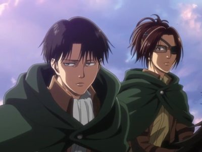 Attack on Titan Chapter 139 Spoilers Breaks the Internet as #AOT139Spoilers Trends on Twitter