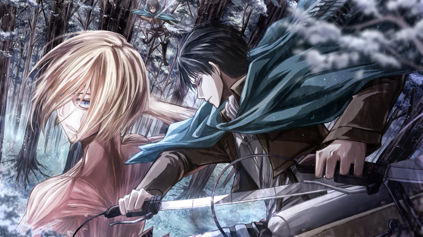 Attack on Titan Chapter 139 Spoilers, Leaks and Scans