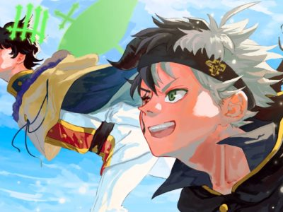Black Clover Chapter 288 Read Online for Free- How to Read the Manga Legally?