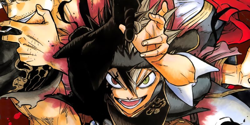 Black Clover Chapter 290 Release Date, Spoilers, Leaks, Recap, Raws Scans and Read Online