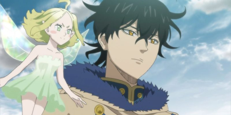 Black Clover Chapter 292 Release Date, Spoilers, Leaks, Recap, Raws Scans and Read Online