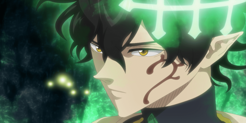 Black Clover Chapter 292 Theories, Predictions- Secret Magic and Ultimate Magic Explained