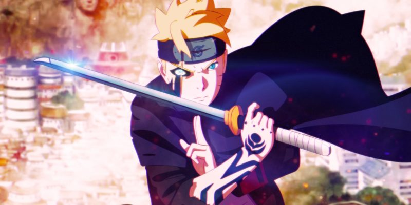 Boruto Chapter 57 Spoilers, Leaks Update- When are the Manga Cover and Scans coming out_