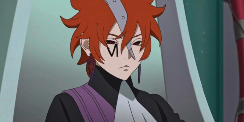 Boruto Chapter 57 Spoilers and Leaks Compilation: Ada's Powers and Amado's Motives are Revealed