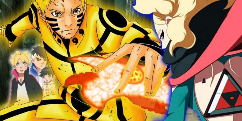 Boruto Episode 197 Release Date, Title, Preview Trailer, Synopsis Spoilers and Stream Online