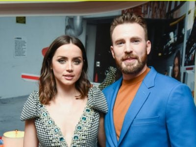 Chris Evans, Ana De Armas Dating Rumors: Couple planning to get into a Romantic Relationship