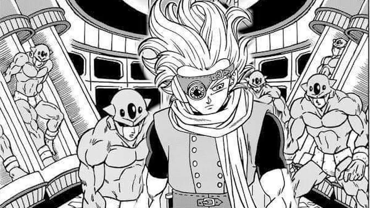 Dragon Ball Super Chapter 71 Spoilers and Drafts Leaks Update