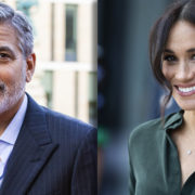 George Clooney, Amal Clooney Divorce Rumors: Meghan Markle causing Trouble in the Marriage