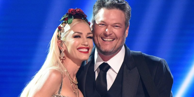 Gwen Stefani, Blake Shelton Wedding Rumors: Couple to have a Traditional Summer Marriage