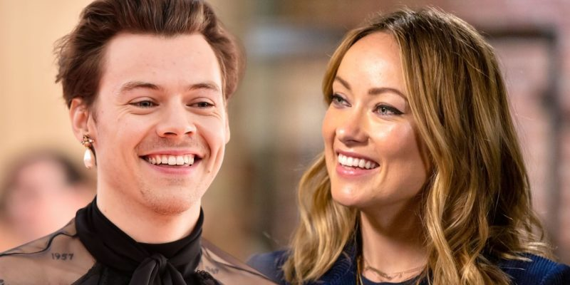 Harry Styles, Olivia Wilde Dating Rumors- Couple is trying to work on their Relationship