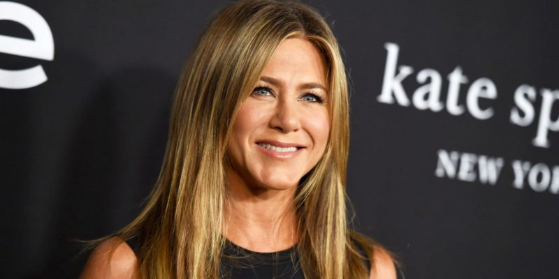 Jennifer Aniston Baby Rumors- Friends Star will Announce a Girl Adoption at the Reunion Episode