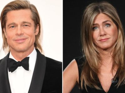 Jennifer Aniston, Brad Pitt Rumors: Ex-Couple has gotten Closer after being in Quarantine Together