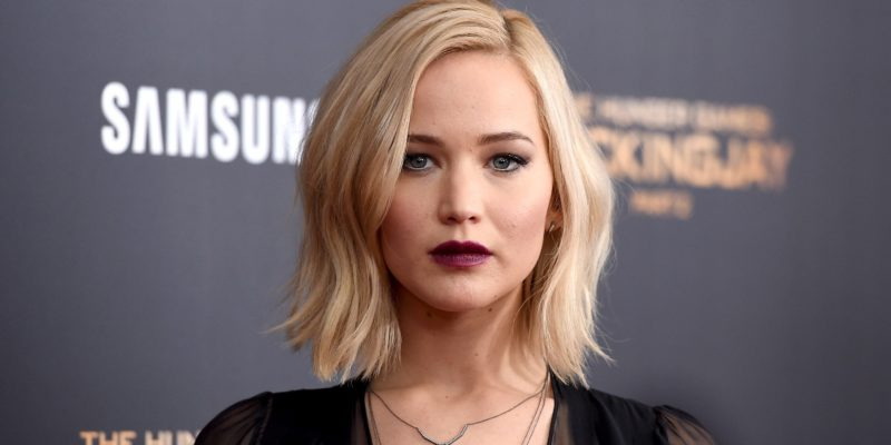 Jennifer Lawrence Baby Rumors- Hunger Games Star is Expecting First Child with Cooke Maroney