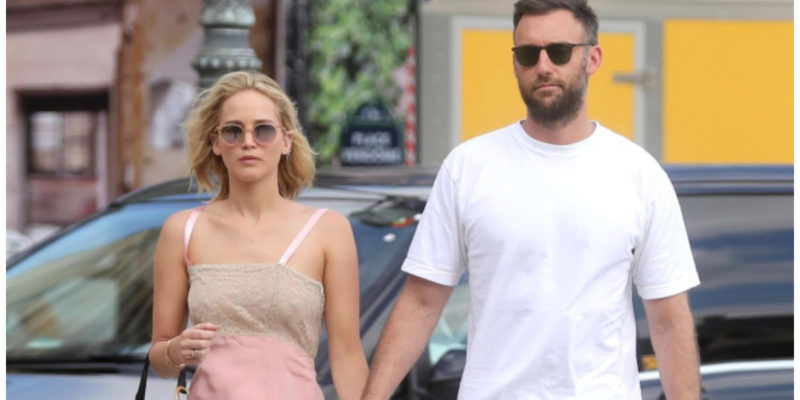Jennifer Lawrence, Cooke Maroney Divorce Rumors: Star's Busy Career causing Marriage Issues