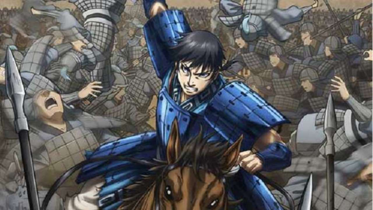 Kingdom Chapter 677 Release Date and Manga Read Online