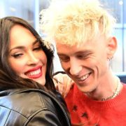 Megan Fox, Machine Gun Kelly Engagement Rumors: Couple is Planning for a Wedding Soon