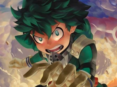 My Hero Academia Chapter 308 Preview Spoilers- Deku will become the No 1 Pro Hero Soon