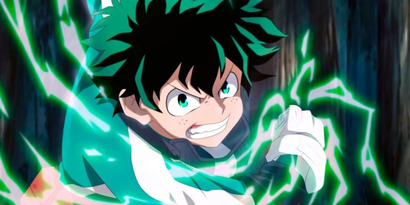 My Hero Academia Chapter 308 Read Online, Summary, Spoilers, Leaks and Chapter 309 Preview