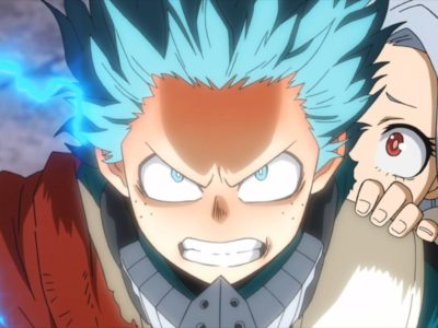 My Hero Academia Chapter 308 Spoilers, Reddit Theories: Deku defeats the Villains with Danger Sense