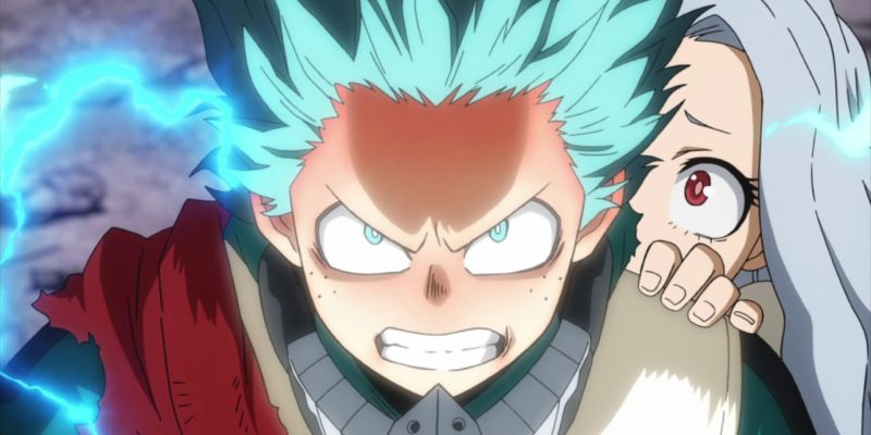 My Hero Academia Chapter 310 Read Online, Summary, Spoilers, Raws and Chapter 311 Preview