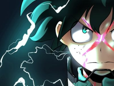 My Hero Academia Chapter 311 Release Date Delay: Manga Series on Golden Week Holiday Break