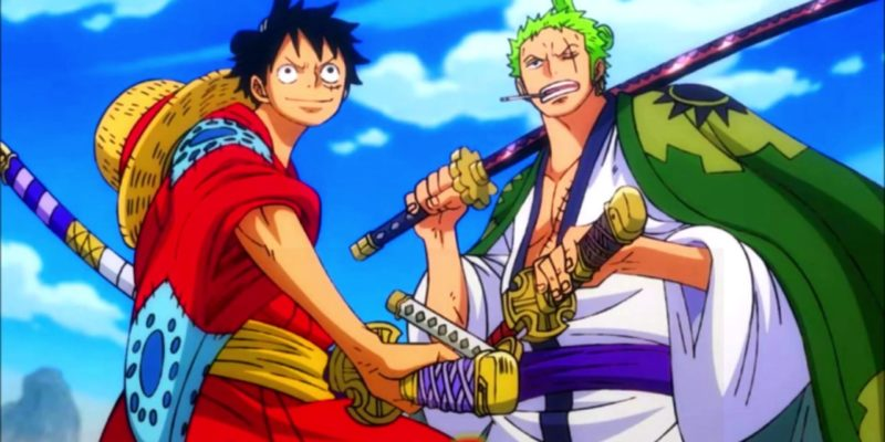 One Piece Chapter 1009 Read Online For Free- How to Read the Official Manga Legally?