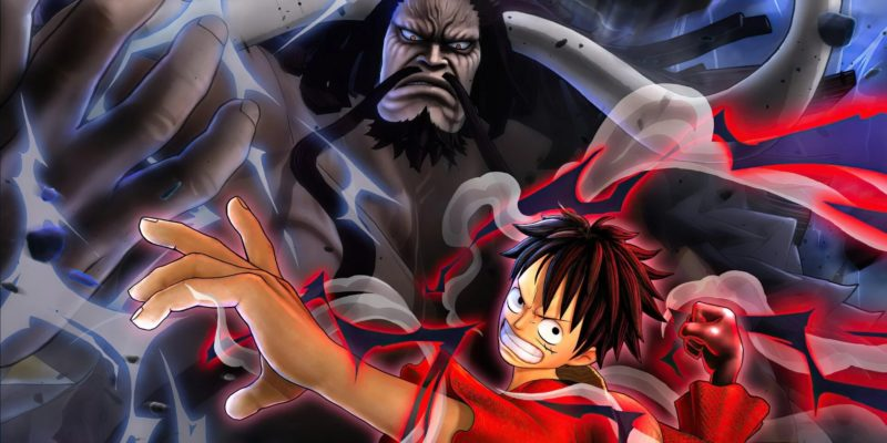 One Piece Chapter 1010 Full Summary Spoilers: Luffy vs Kaido Final Rooftop Battle Starts
