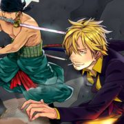 One Piece Chapter 1011 Fight Predictions- Who will Zoro, Sanji, Marco and Law Fight Next?