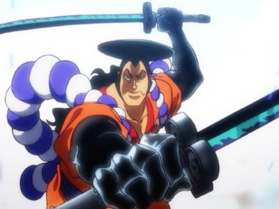 One Piece Episode 969 Release Date, Preview, Spoilers, Title and Stream Anime Online