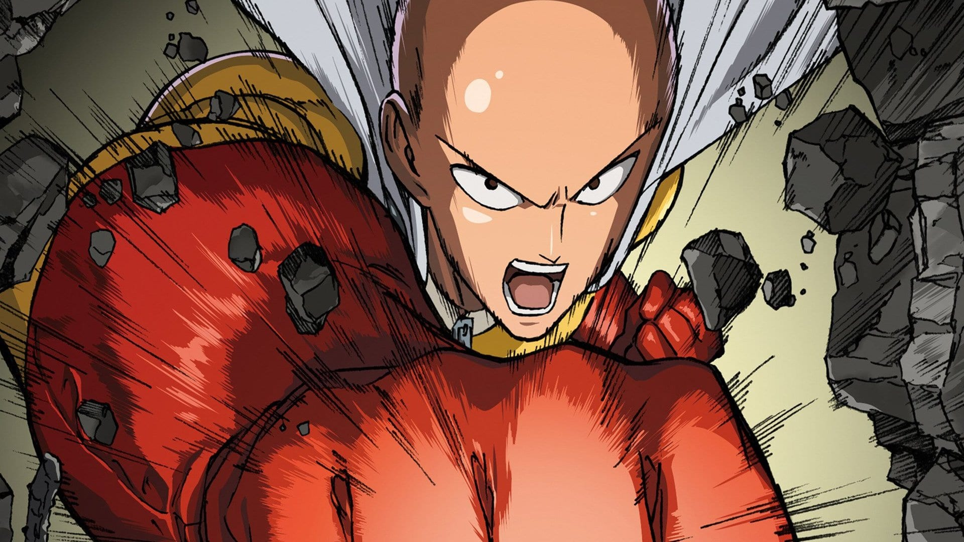 One Punch Man Chapter 144 Release Date and Read Manga Online