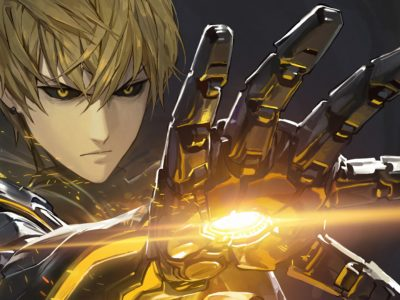 One Punch Man Chapter 145 Webcomic Spoilers: Genos saves Tank Top Master from the Monsters