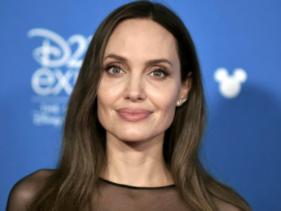 Angelina Jolie Health Rumors- Actress Starving herself to Trouble Brad Pitt after Divorce