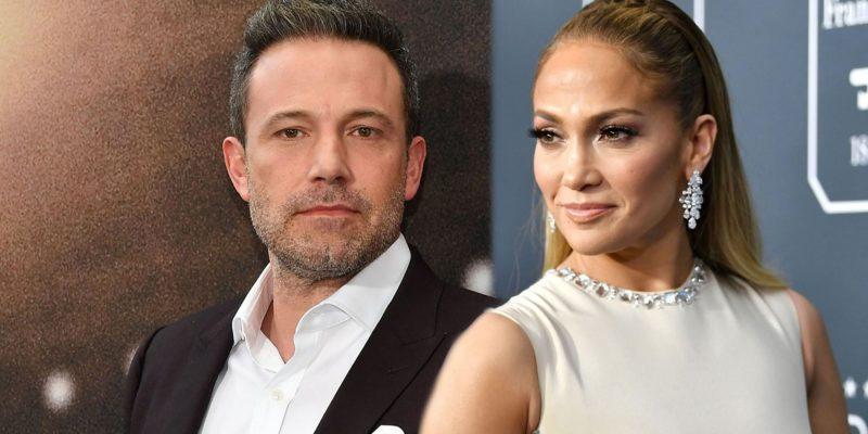 Ben Affleck, Jennifer Lopez Reunion Rumors: Couple still have the Watch and Engagement Ring