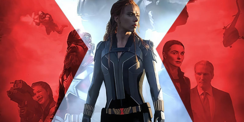 Black Widow Release Date, Trailer, Cast, Plot Theories and Disney+ Streaming Details