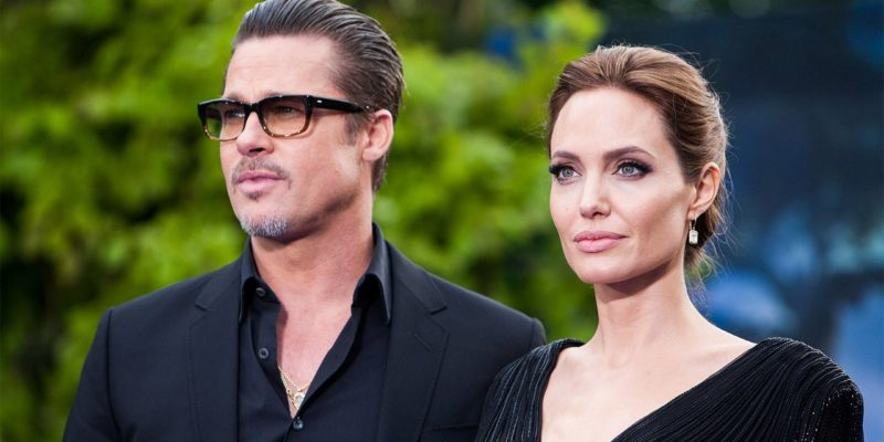 Brad Pitt, Angelina Jolie Divorce Rumors: Couple to Settle down things with Mutual Agreement