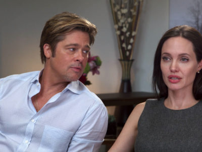Brad Pitt, Angelina Jolie Divorce Rumors: Legal Battle is Mentally Troubling both the Stars