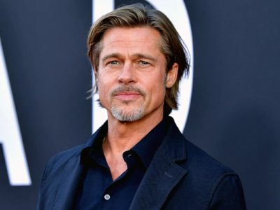 Brad Pitt Rumors: Hollywood Superstar is Relapsing on Weed after Angelina Jolie Divorce