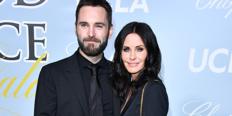 Courtney Cox, Johnny McDaid Wedding Rumors: Couple will have a Simple Church Marriage