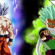 Dragon Ball Super Chapter 72 Preview Spoilers: Goku and Granolah finally Meets Each Other