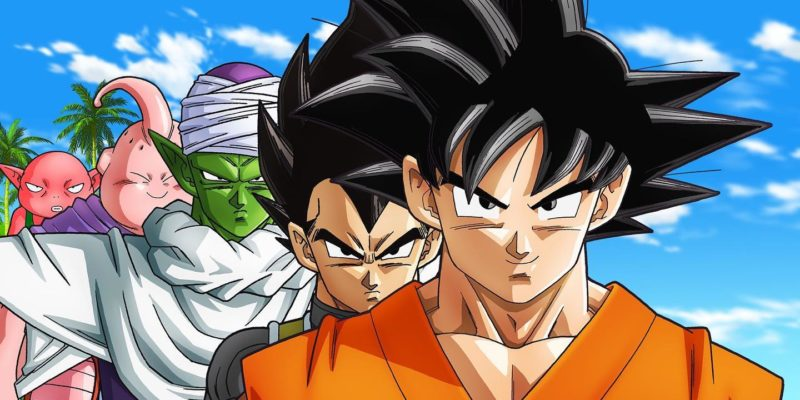 Dragon Ball Super Chapter 72 VJump Leaks Update: Manga Spoilers coming out Soon