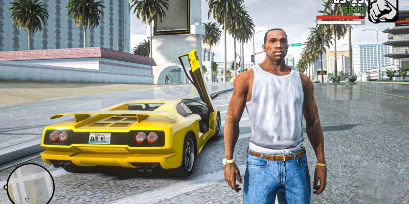 GTA 6 Map Updates: New Leak Suggests that Rio de Janeiro as one of the Possible Cities