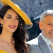 George Clooney, Amal Clooney Divorce Rumors: Couple to End Marriage over Lockdown Fights