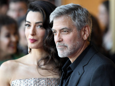 George Clooney, Amal Clooney Divorce Rumors: Couple to save Marriage with More Twins?