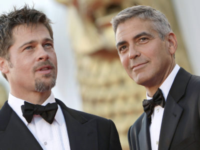 George Clooney, Brad Pitt Rumors: Hollywood Stars have Ended Feuds and are Friends Again