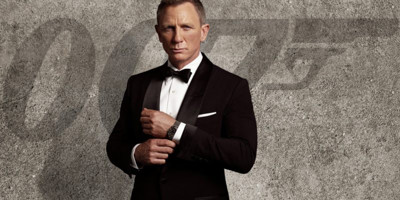 'James Bond: No Time to Die' Release Date, Trailer, Cast, Story and Stream Online Details