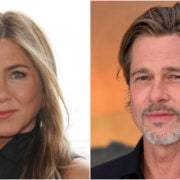 Jennifer Aniston, Brad Pitt Rumors- Jen is Upset over Brad having a Secret Lovechild in UK